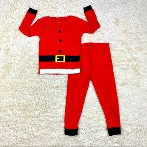 Carter's Baby Unisex Christmas Pajamas Set